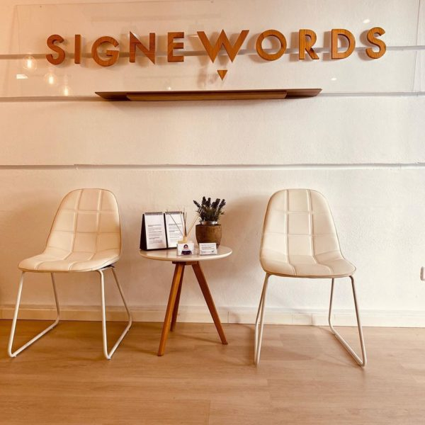 SIGNEWORDS │ Translation and content creation