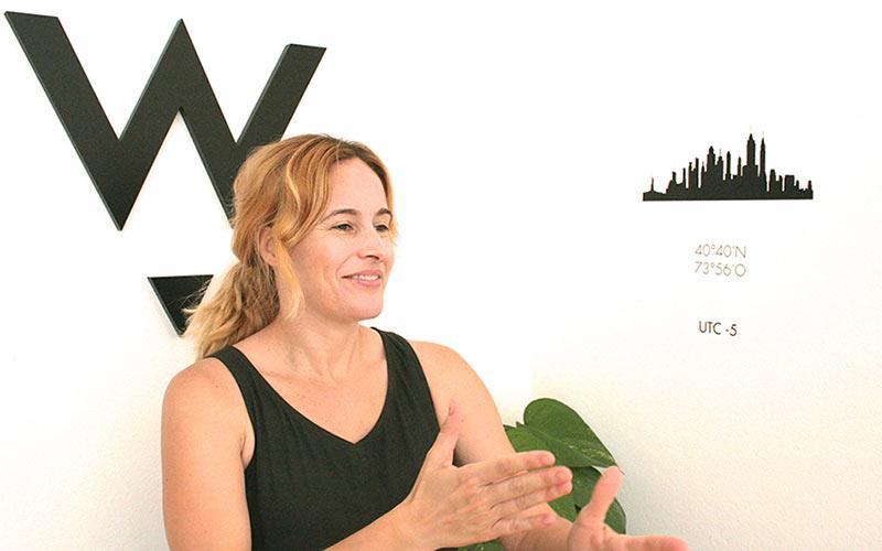 Maria Rotger