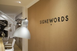 Traduccion literaria-SIGNEWORDS