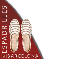 Espadrilles Barcelona