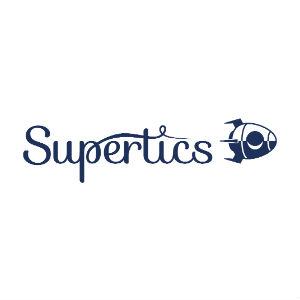 Supertics