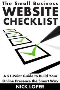 website-checklist