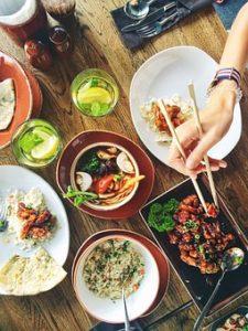 Traducción gastronómica y cultural Signewords